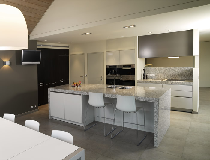 Keuken Op Maat Maken : Lang Maken Wij Keukens Op Maat Een Keuken Volledig Aangepast Aan Uw